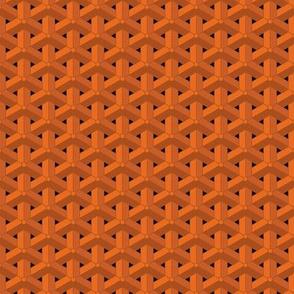 Bishamon Armor - Orange