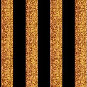 The Golden Frieze