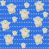 Adipose Scatter