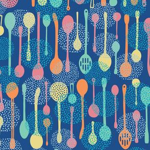 lotsa spoons