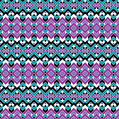 Arrows purple teal -1