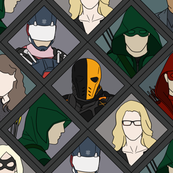 DC Arrow