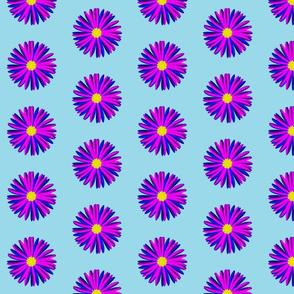 Pink___Blue_Flower_2