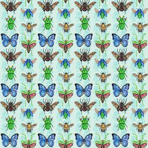 Bug Tangle
