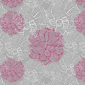 Camellia Stamp