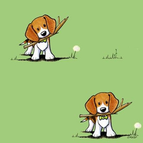 KiniArt BEAGLES