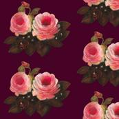 Royal Roses .