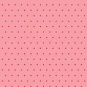 Strawberry Spot Coral
