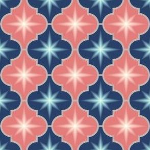 c-rhombus star 2 - trendy