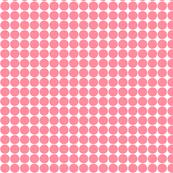 dots pretty pink