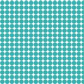 dots teal
