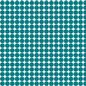 dots dark teal