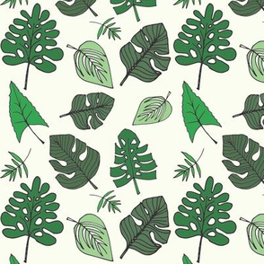 petite jungle - elvelyckan