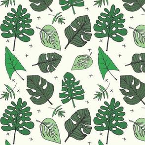 petite jungle cross - elvelyckan
