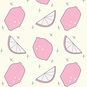 pink lemonade - elvelyckan