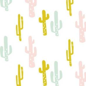 cactus peach - elvelyckan