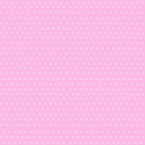 Pink Micro DOTS