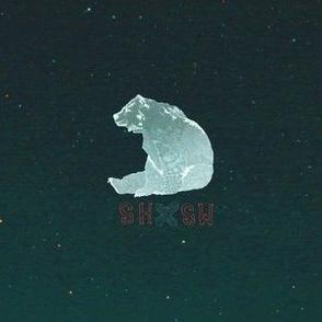 SHxSW Bear Frocket