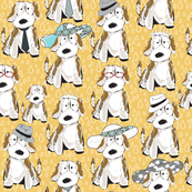 Buckingham Beagle