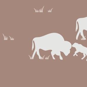 southwest_bedding_bison_pastel_brown