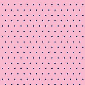 Miss Penelope's Pink Spot