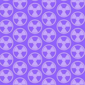 Radioactive Purple