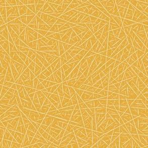 yellow fiberglass