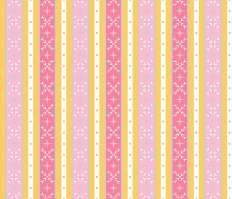 Pretty Pink Ribbon Roads