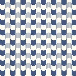 Pattern Geometric Curves