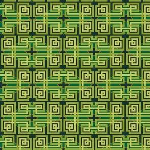 jade knots