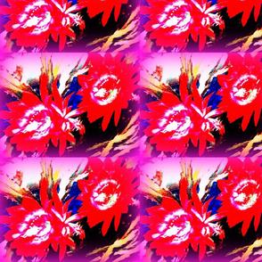 Mod Floral 8