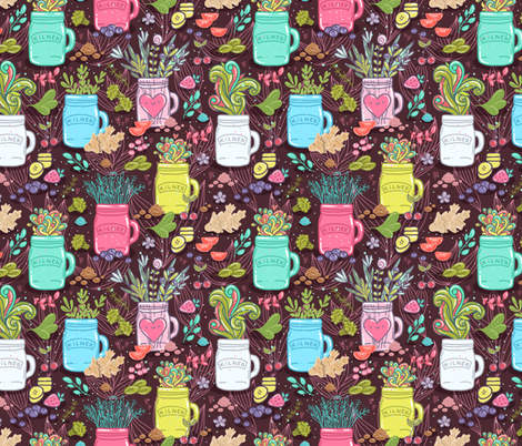 jar pattern