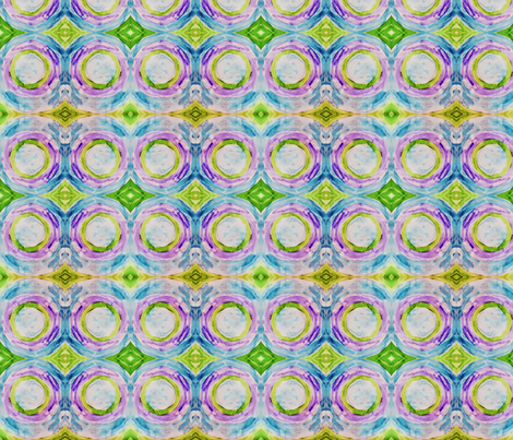 Snail Shell Circles
