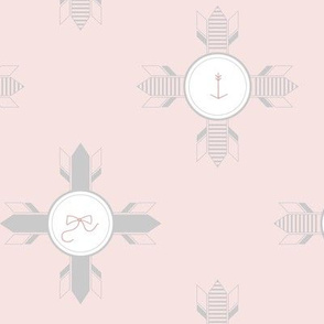 Light Pink Southwest Icons