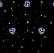 Celestial Spinners