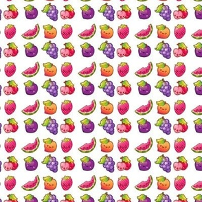 Fruity Cuties