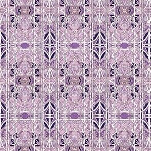 Lavender Boxes