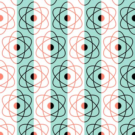 orbit stripe - light and shade
