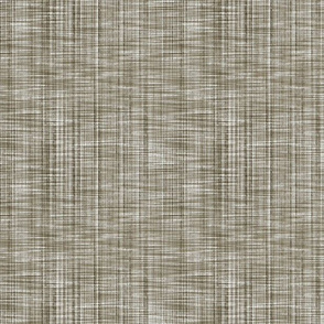 Linen Luxe ~ Ash