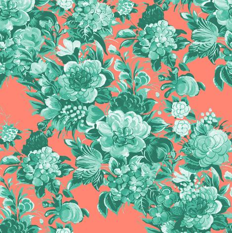 Mid Century Modern Pattern Design