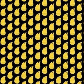 Baby Yellow Peeps