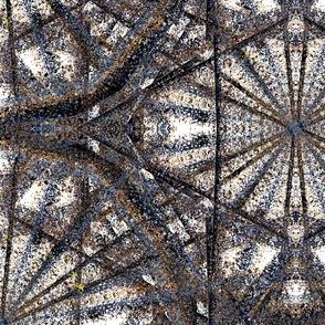 pavement_circles_pattern