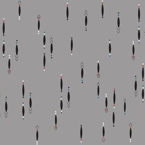 Dot Dash-ed