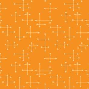 lines_and_dots_orange