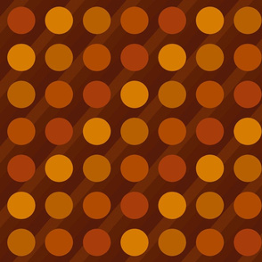 polka_dots_orange_toned_on_stripes
