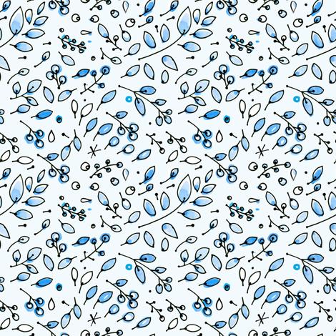 cestlaviv_gingerperfume berry blue