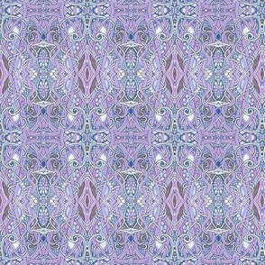 Interwoven in Lavender