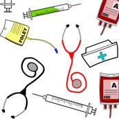 Nurse Tools