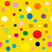 Have you gone Spotty Yellow