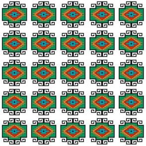 Southwest (Pattern 1)